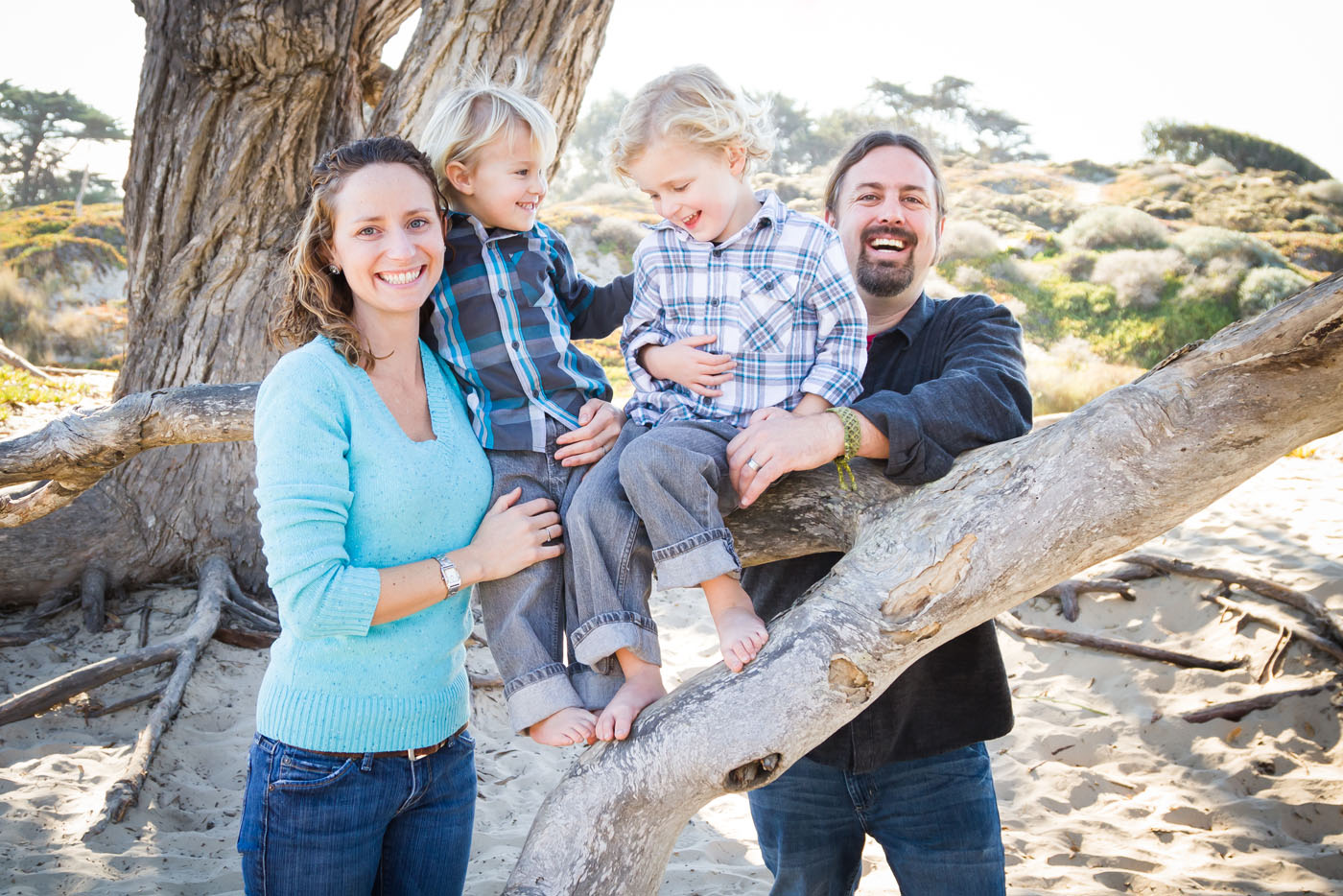 Becky Clair - Clair Images - San Luis Obispo portrait photographer