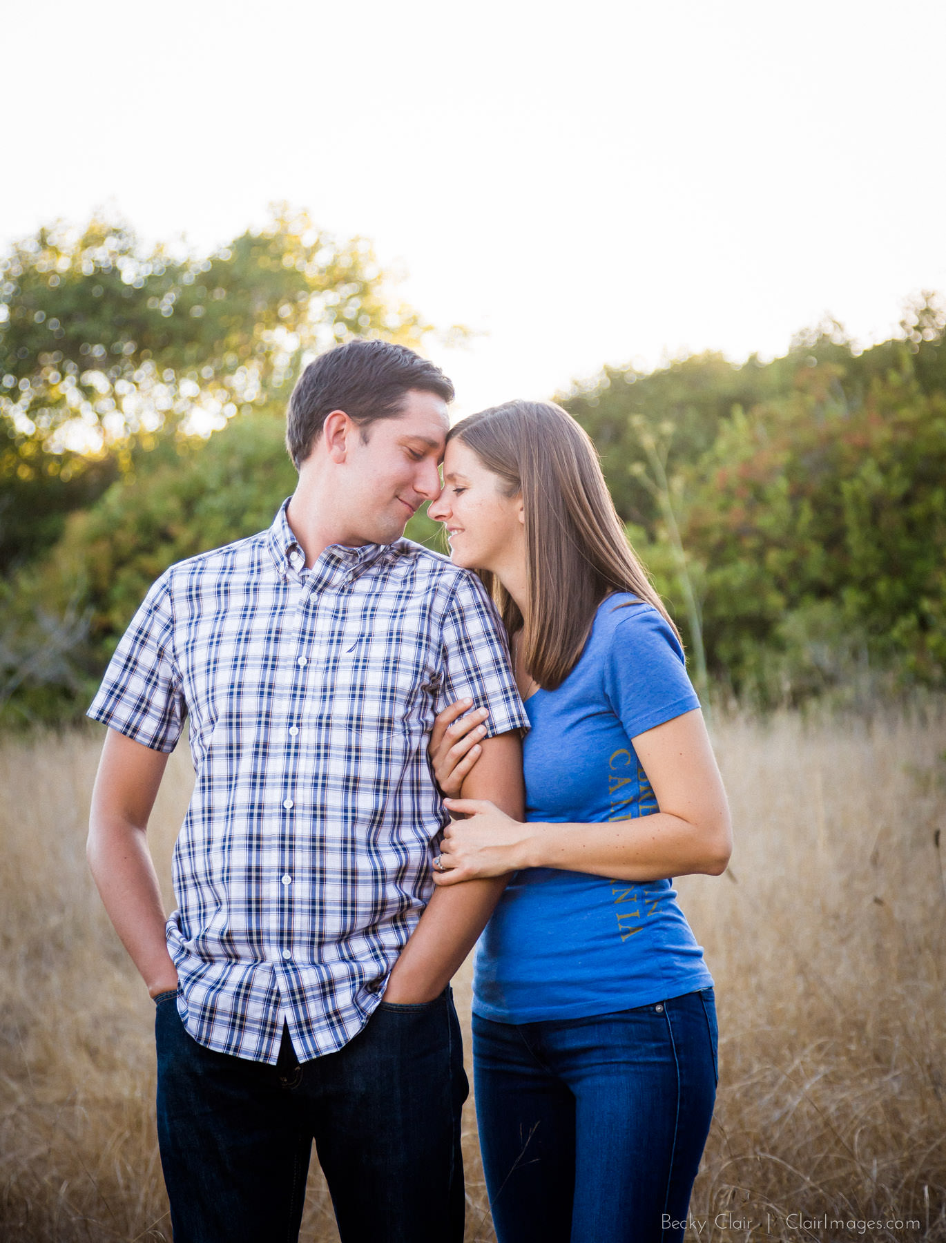 Nic & Kristin's Engagement Session