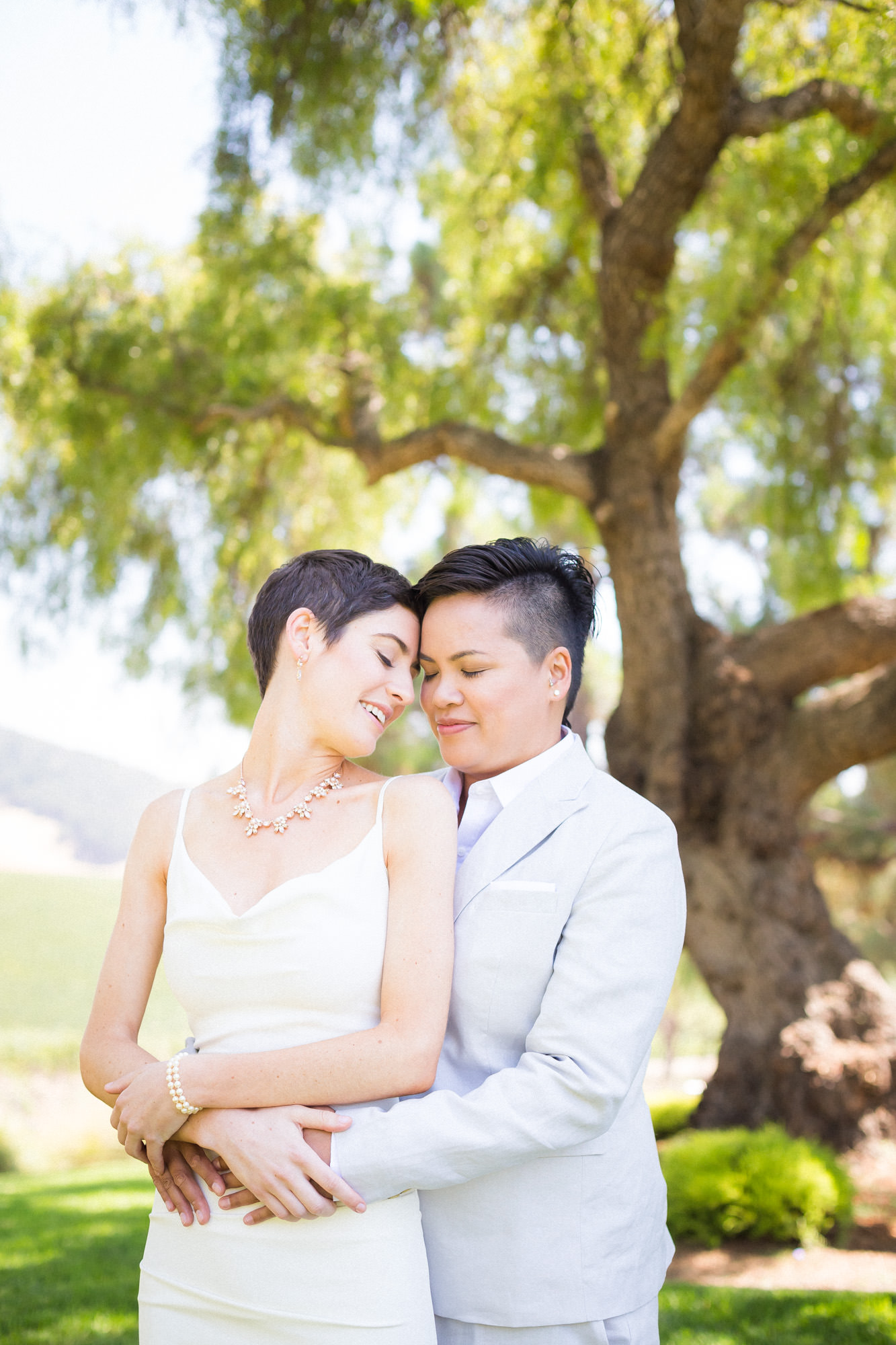 Greengate Ranch Wedding - Reese & Lauren - Clair Images - San Luis Obispo Wedding Photographers