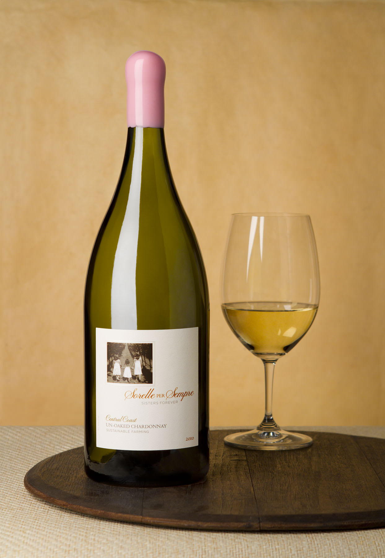 Clair Images - San Luis Obispo Product Photography - Donati Family Vineyards